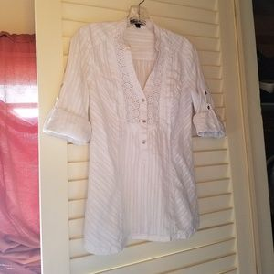 Express Lightweight Summer Shirt